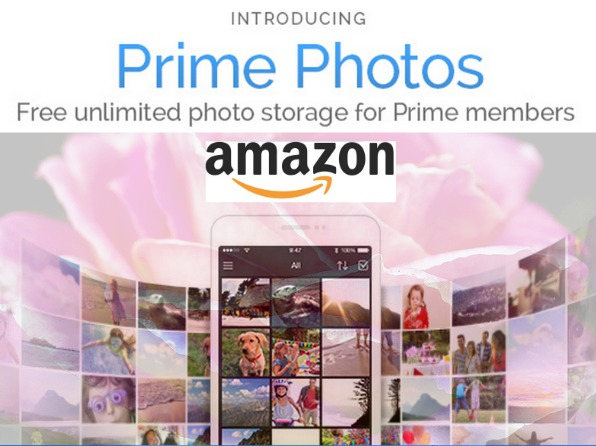 free unlimited photo storage for amazon prime members. Black Bedroom Furniture Sets. Home Design Ideas